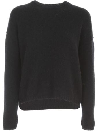 Nuur Boxy Round Neck Sweater