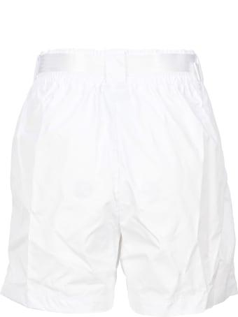 Nike Su Belted Shorts