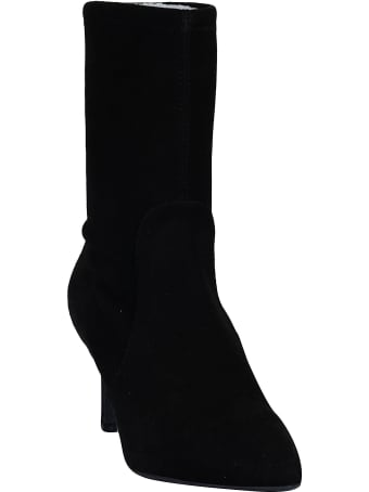 Stuart Weitzman Wren 75 Boots