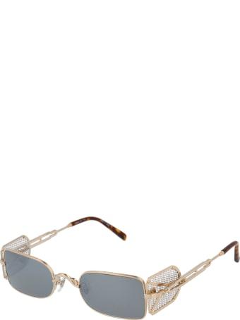 Matsuda 10611h Sunglasses