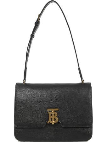 Burberry Tb Medium Shoulder Bag