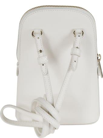 Furla Zip-around Backpack