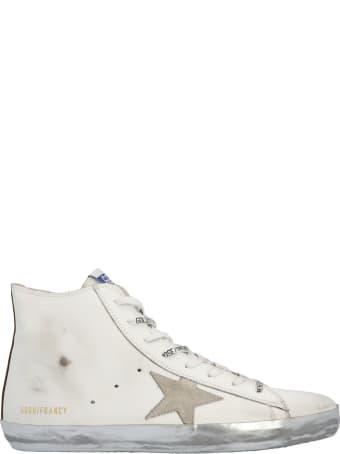 Golden Goose 'francy' Shoes
