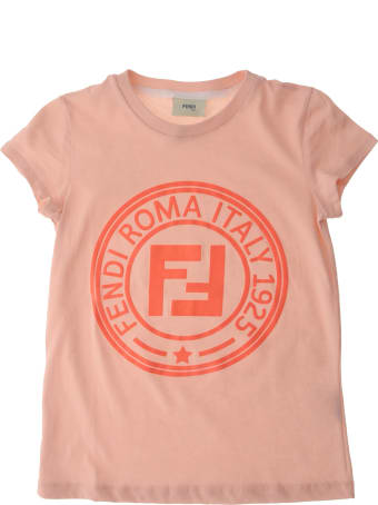 Fendi Dolly Tee