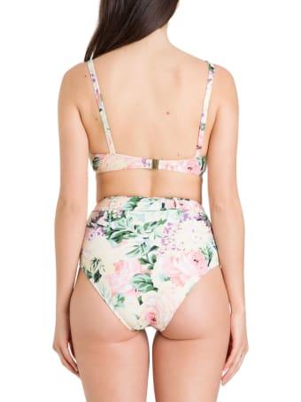 Faithfull the Brand Le Riviera Bikini Top