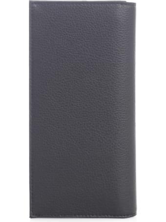 Emporio Armani Leather Wallet