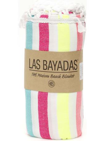 Las Bayadas La Teri Unisex Beach Towel