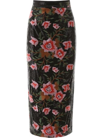 In The Mood For Love Hera Skirt