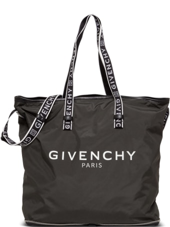 Givenchy Tote Foldable Bag With Logo