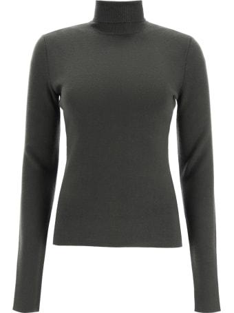 Gabriela Hearst Wanaka Turtleneck Sweater