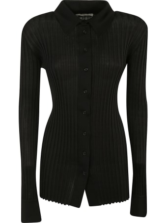Bottega Veneta Ribbed Shirt