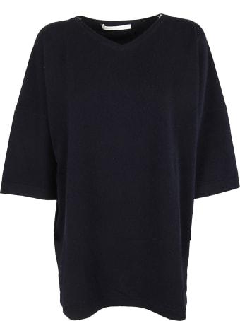 Saverio Palatella Knitted Blouse
