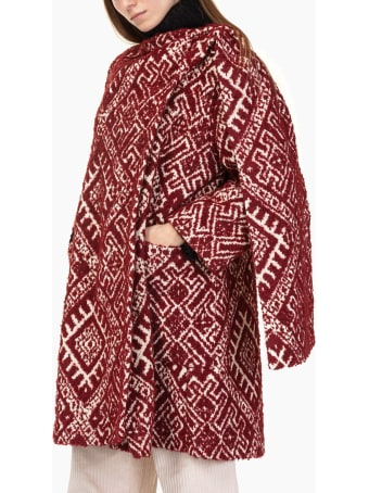 Attic and Barn Persiano Coat