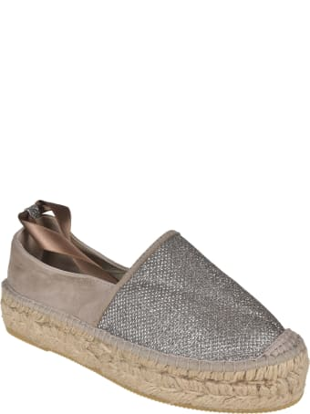 Espadrilles Flat Shoes
