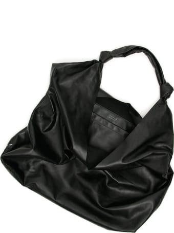 The Row Bindle Two Bag