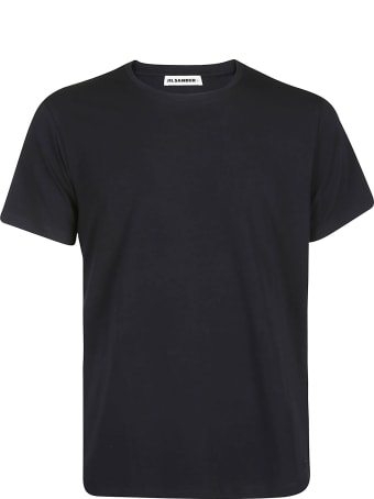 Jil Sander Fit Plain T-shirt
