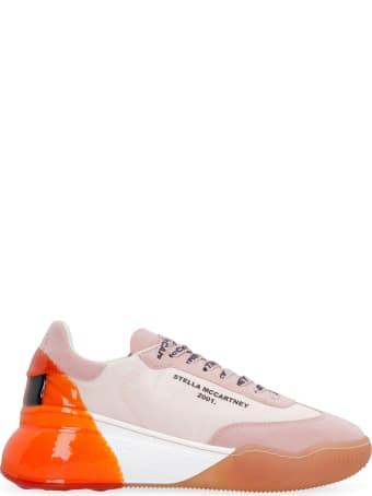 Stella McCartney Loop Low-top Sneakers