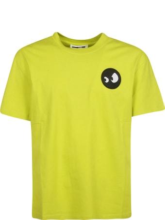 McQ Alexander McQueen Patch Detail T-shirt