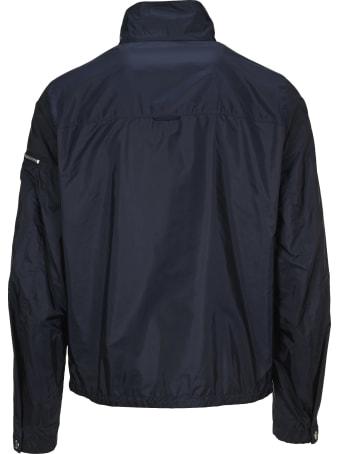 Prada Lightweight Reversible Jacket