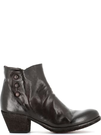 Officine Creative Officine Creative Boots Giselle/006