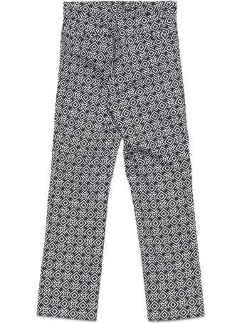 Incotex 'kimana' Pants