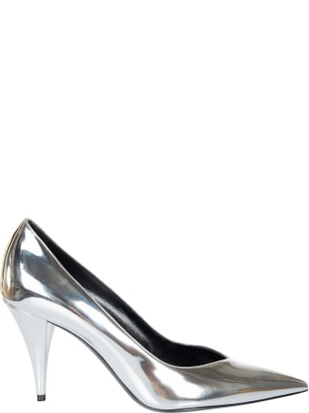 Saint Laurent Classic Pumps