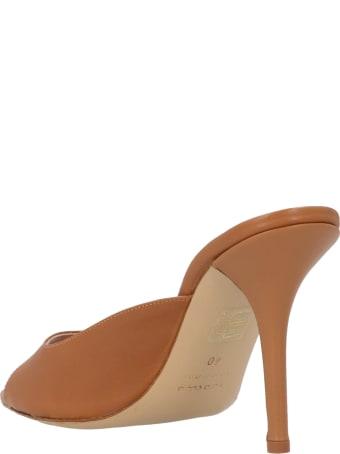 GIA COUTURE 'perni 04' Collab. Pernille Teisbaek Shoes