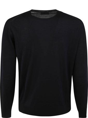 Prada Round Neck Sweater