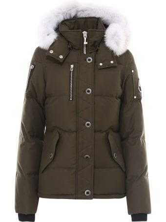 Moose Knuckles Jacket