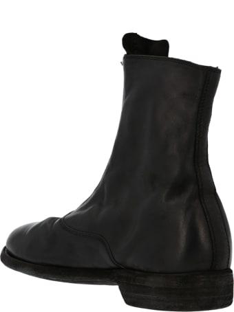 Guidi '210' Shoes