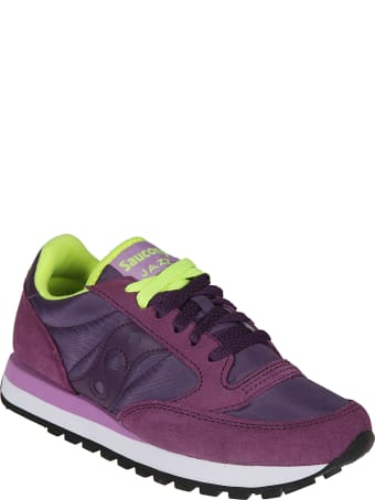 Saucony Classic Sneakers