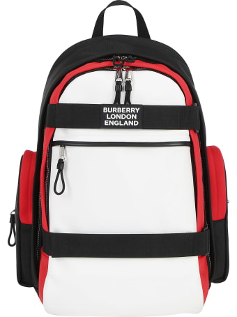 Burberry Lg Coope Backpack