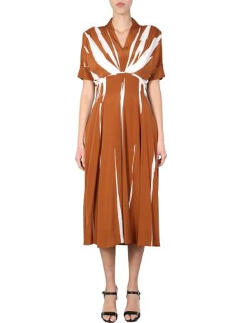 Paul Smith V-neck Dress