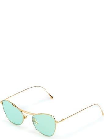 Cutler and Gross 1307GPL/06 Sunglasses
