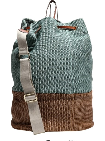Closed Backpack