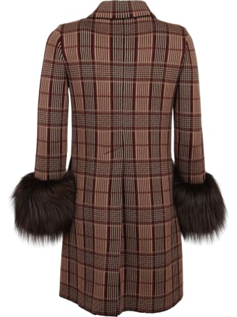 Charlott Wool Coat