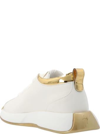 Giuseppe Zanotti 'ferox' Shoes