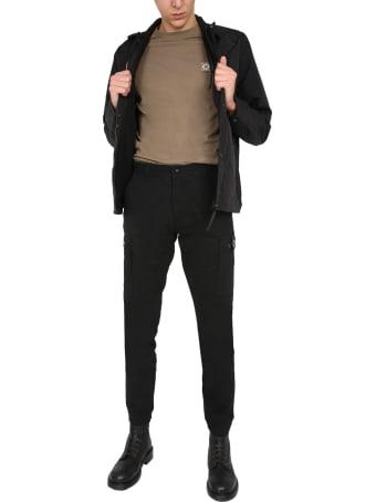 Ma.Strum Nt20 Jacket