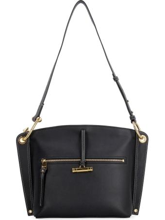 J.W. Anderson Hoist Leather Shoulder Bag
