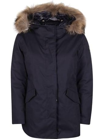 Woolrich Padded Parka Jacket
