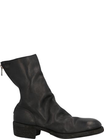 Guidi '788z' Shoes