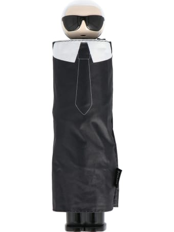 Karl Lagerfeld 'ikonik' Umbrella