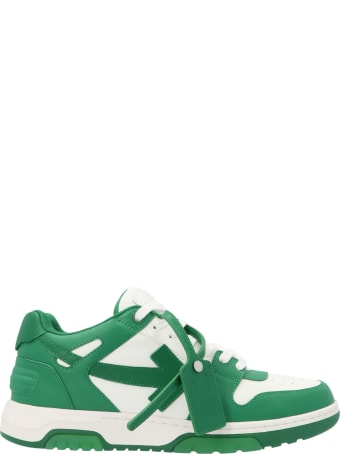 Off-White 'out Of Office' Shoes