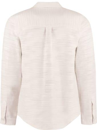 Séfr Leo Cotton Shirt
