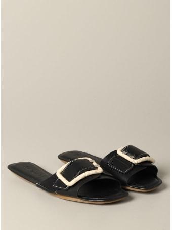 Rodo Flat Sandals Shoes Women Rodo