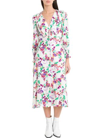 Saloni Eve-c Dress
