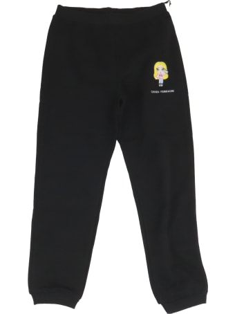 Chiara Ferragni Mascotte Pant Sweatpants