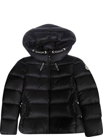 Moncler Chevril Padded Coat