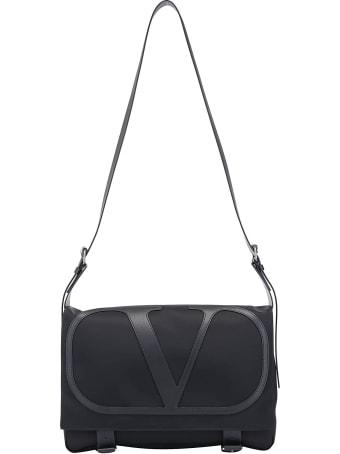 Valentino Garavani Messenger Shoulder Bag