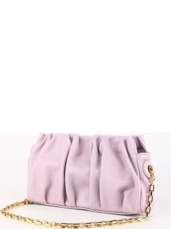 Elleme Vague Bag Lilac